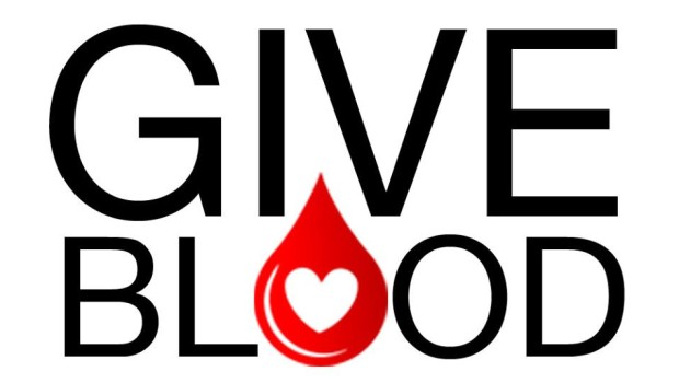 Hoboken Police & Fire Department Annual Blood Drive — Wednesday, August 16
