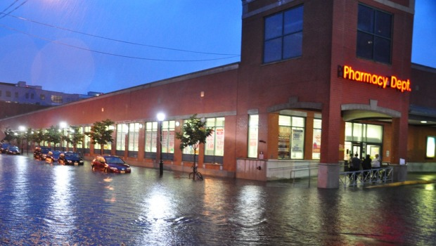 Hoboken City Council: Flooding is Bad, But We're Not Going to Fix It
