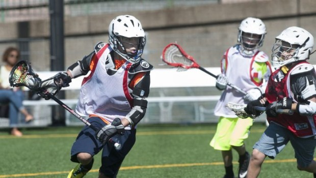 Hoboken Lacrosse Club Youth Squad Prepares for Another Season