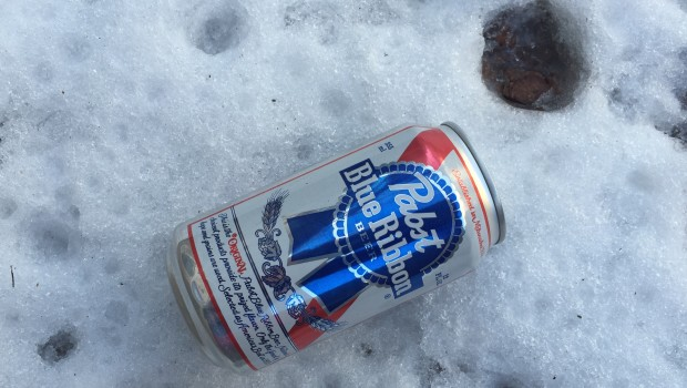 BUY BEER NOW: Nor'easter Headed for Hoboken