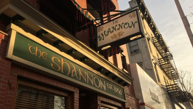 Landmark Hoboken Irish Bar Mourns Passing of Owner