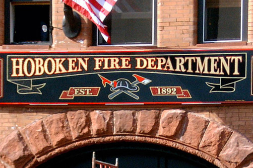 Hoboken Fire Department Battle 3-Alarm Fire at 918 Willow Ave (UPDATED)