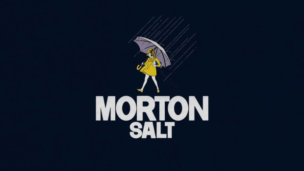 Buy Salt Now.