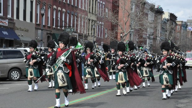 HOBOKEN ST. PATRICK'S DAY: A Pro's Guide to the 'Con