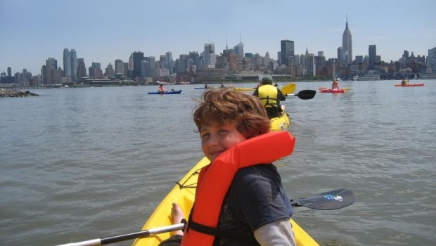 Hoboken Cove Boathouse Volunteer Meeting at Pilsener Haus — Tonight