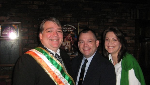 Hoboken Elks Annual Irish Dinner—SUNDAY
