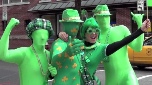 Hoboken Councilman Chasing Permit Pot O' Gold at the End of the LepreCon Rainbow