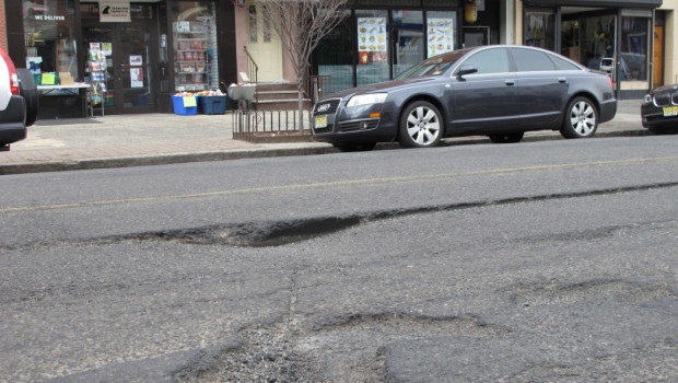 POTHOLES & PARKS: Hoboken City Council Moves Forward on Washington St. Repaving, NW/SW Park Initiatives