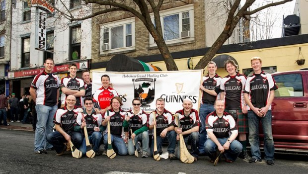 Hoboken Guards 5th Annual Pub Crawl & Player Auction