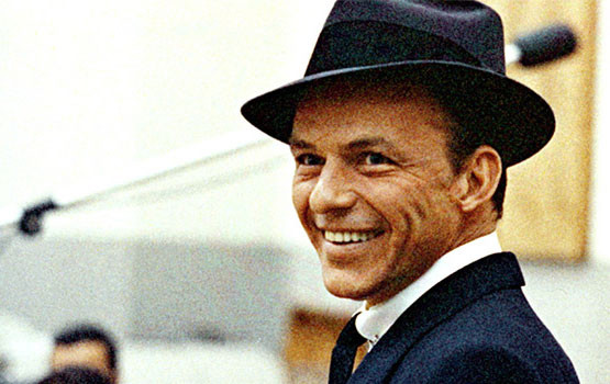 "Fridays Are For Frank: ""All Or Nothing At All"" — Sinatra Doc to Air on HBO Sunday"