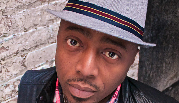 Comedy for a Cause — Donnell Rawlings @ St. Anthony's (JC); June 19th