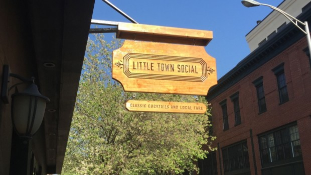 Little Town Social Hoboken Opens on First Street