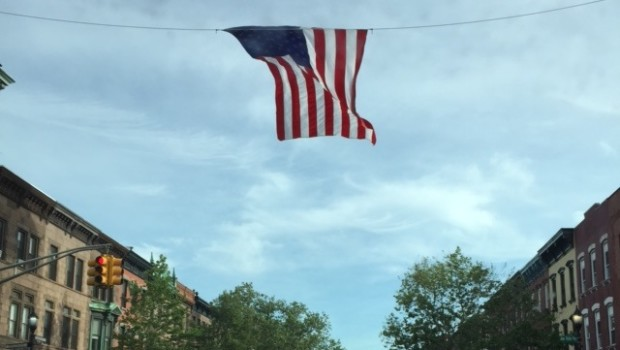 Hoboken Memorial Day Parade Fallout — Sorry to Bother You…