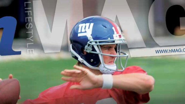 WORLD CHAMPION VIEW: Eli Manning Sells Hoboken Apartment