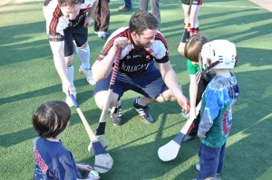 Hoboken Guards Hurling