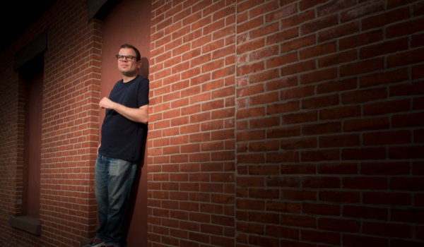 Adam Wade: The Human Comedy — Hoboken Humorist's Live Album Climbs the Charts