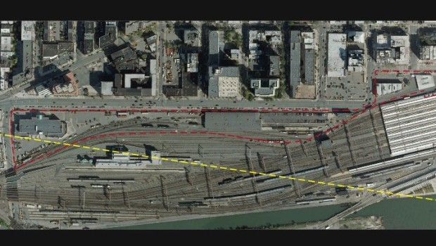 HOBOKEN RAIL YARD: Key Questions Remain Over Revised Redevelopment Plan