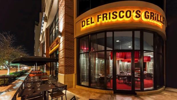 Del Frisco S Grille Bringing 120 Jobs To Hoboken Waterfront