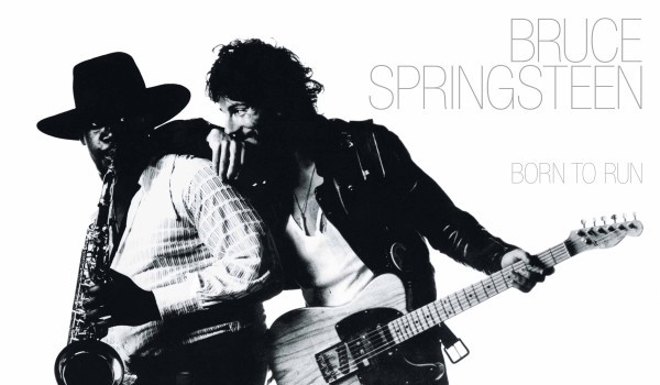 """Born to Run"" — 40 Years Ago Today"