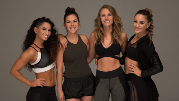 Work it Out Wednesday: So Many Fitness Instructors, So Little Time