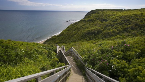 All Aboard for Block Island | TRAVEL