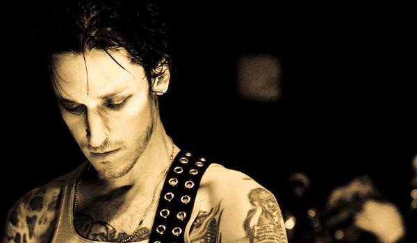 Jimmy Gnecco & Ours — Still Making It Happen, as They Return to Maxwell's on August 7th