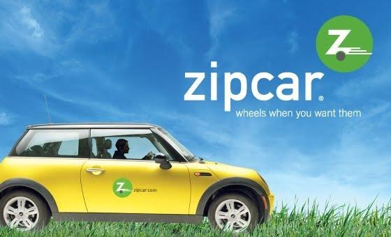 Zipcar Buttons Up Hoboken Car Share Program Hmag