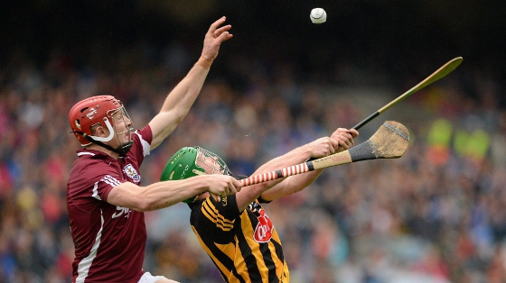Sunday Morning Hurling in Hoboken — Galway v. Kilkenny @ MULLIGAN'S