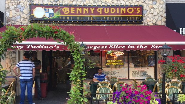 Beloved Hoboken Pizzeria Owner 'Benny Tudino' Passes Away at 78