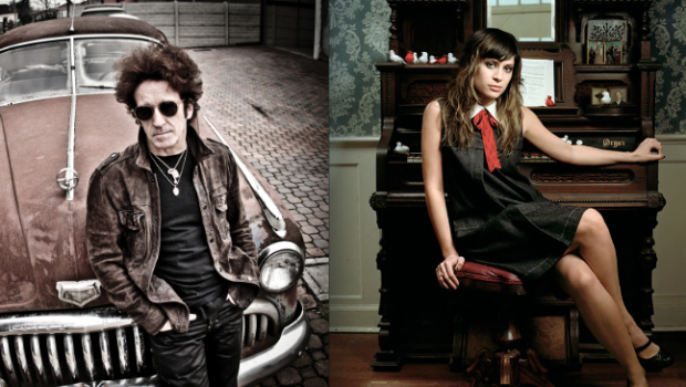 Willie Nile & Nicole Atkins to Anchor a Solid Hoboken Fall Arts & Music Festival