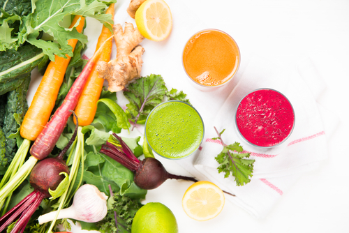 WORK IT OUT WEDNESDAY: The Juicy Truth On Cleanses