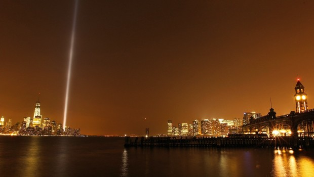 September 11, 2001 — the Hoboken Community Remembers