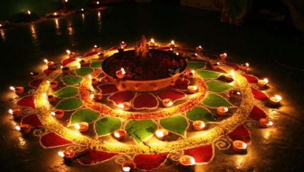 Diwali Festival Comes to Hoboken's Pier A — SATURDAY
