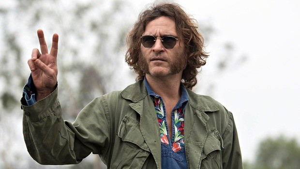 HOBO'CANE '15: Joaquin Takes on Role of an Aimless Drifter