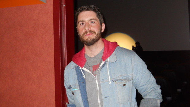 FACES: James Myers — Comedian, Winner of the Hoboken Comedy Festival