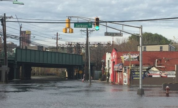 Updates from the SUEZ Canal: Hoboken Water Main Break Continues