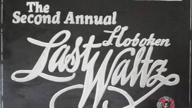 "THIS SHOW SHOULD BE PLAYED LOUD: 2nd Annual ""Hoboken Last Waltz"" Gets The Band Back Together at Maxwell's, Sat. Nov. 21st"
