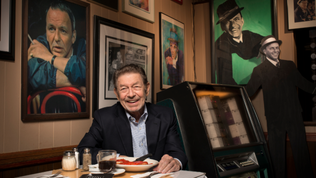 WHY SINATRA STILL MATTERS — A Frank Discussion with Author Pete Hamill