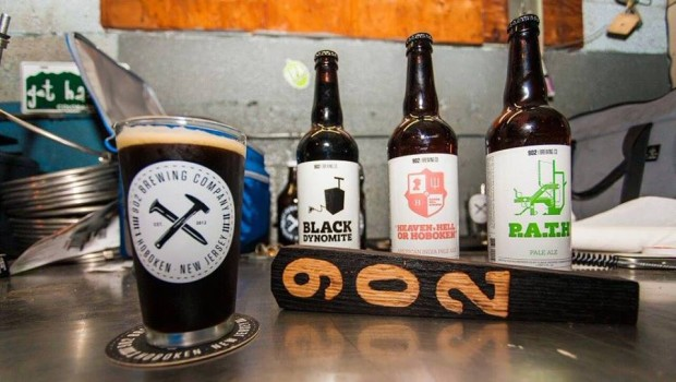 902 Brewing Anniversary Celebration at Finnegan's — FRIDAY
