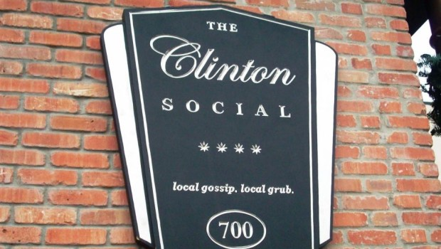Clinton Social Closing for Redesign, Set to Reopen in March