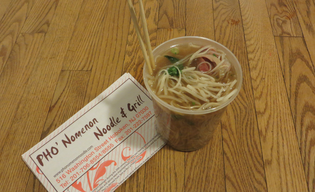 Rave What The Pho Phonomenon Noodle Grill Hmag
