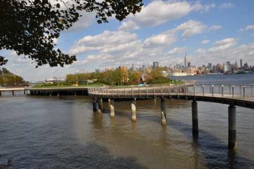 hOMES: Your Weekly Insight into Hoboken Real Estate Trends | MAY 13-19, 2016