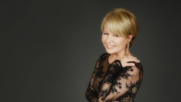 FACES: Pia Zadora — Actress, Singer, Star