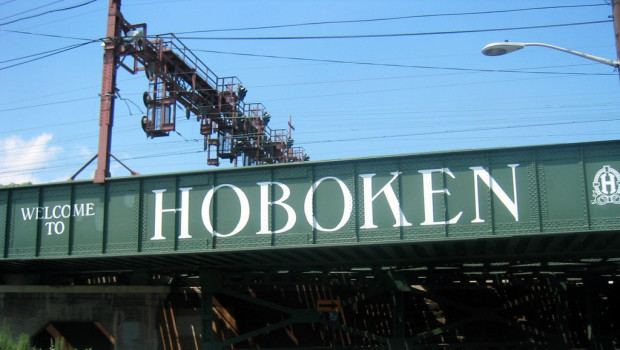 hOMES: Your Weekly Insight into Hoboken Real Estate Trends | APR. 01-07, 2016