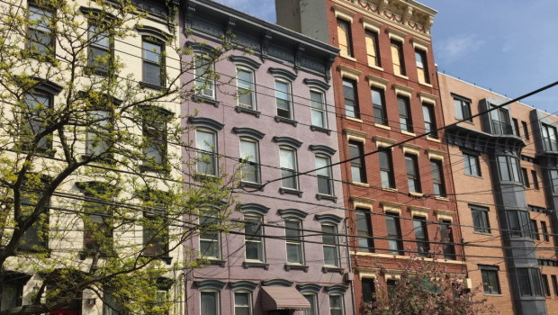 hOMES: Your Weekly Insight into Hoboken Real Estate Trends | APR. 22-28, 2016
