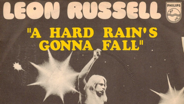 'A HARD RAIN'S GONNA FALL': Hoboken Arts & Music Fest Postponed Due to Foul Weather; City Looks to Reschedule Leon Russell
