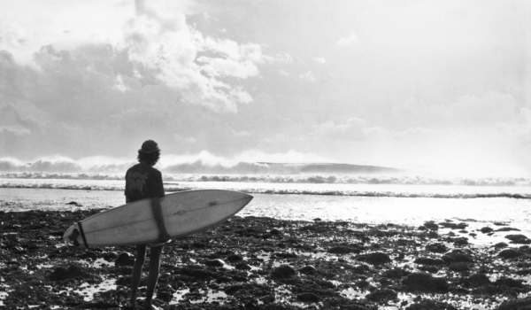 SURF CULTURE: William Finnegan Talks About His Pulitzer Prize-Winning Ultimate Summer Read