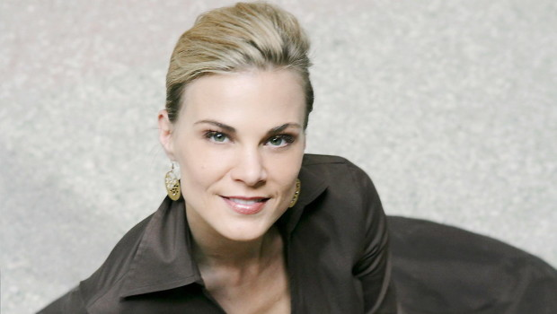 FACES: Gina Tognoni – ACTRESS
