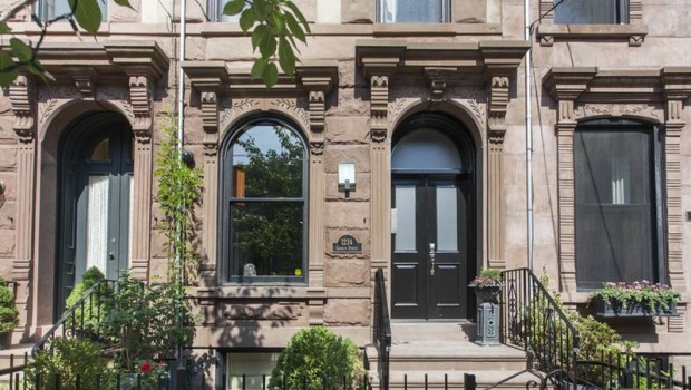 FEATURED PROPERTY: 1234 Garden Street; Stunning Hoboken Brownstone — $3,100,000