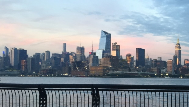 hOMES: Your Weekly Insight into Hoboken Real Estate Trends | JUNE 10-16, 2016
